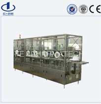 Factory price automatic dry powder filling and sealing machine
