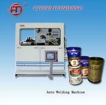 Tin Canning Welding Machine