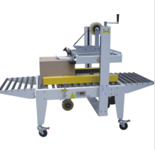 Star carton box sealer machine
