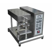 soft tube sealing machine