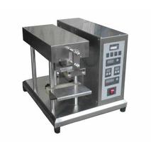 soft tube sealing machine