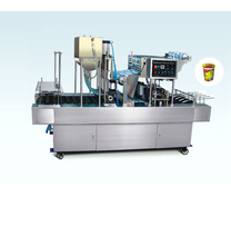 cup packing machine