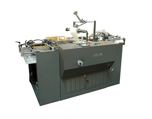 CATL-520 Automatic Laminating Machine