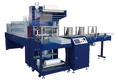 AK-150A Automatic Shrink Packaging Machine