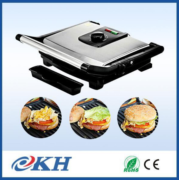 As Seen On TV Sandwich Maker Grill, Breakfast Sandwich Maker, Commercial Grill Sandwich Maker