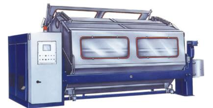 NSWR1400 AC Frequency Converted Rolling-Dye Machines