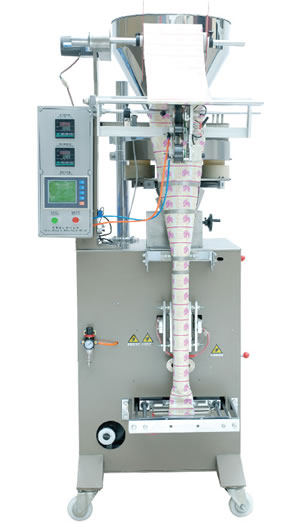 DCK-80 Automatic packaging machine