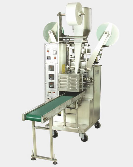 DCK-11 Automatic teabag packaging machine
