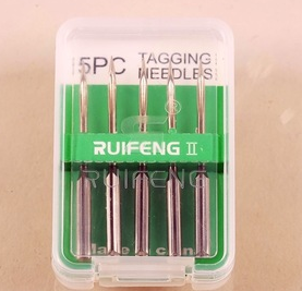 Ruifeng Brand All Steel 42mm Length Plastic Staple Attacher