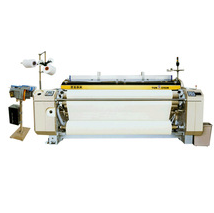 JWYC408 High Speed Heavy Duty water jet loom