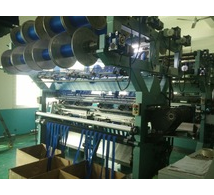 High Speed HCR8 Shoelace Warp Knitting Machine for sell