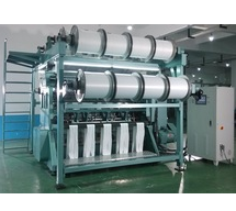Quanzhou Huicheng Digital Controlled Jacquard Raschel Warp Knitting Machine