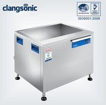 China supplier Clangsonic industrial washing machine ultrasonic washing equipment