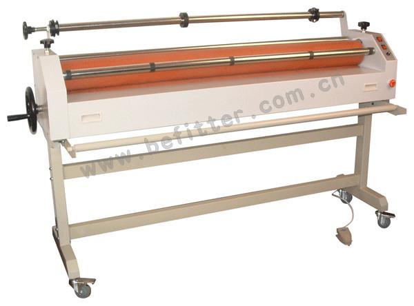 Электрический холодный ламинатор BFT-1600SM