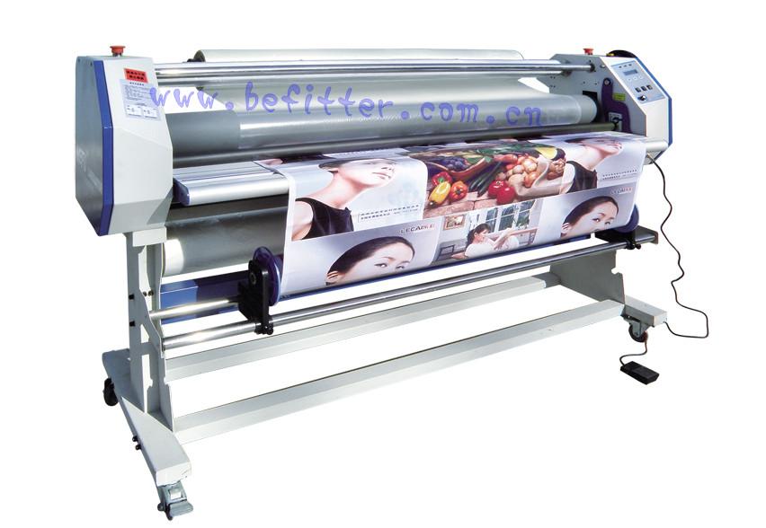Полноавтоматическая машина горячего склеивания BFT-1600RS