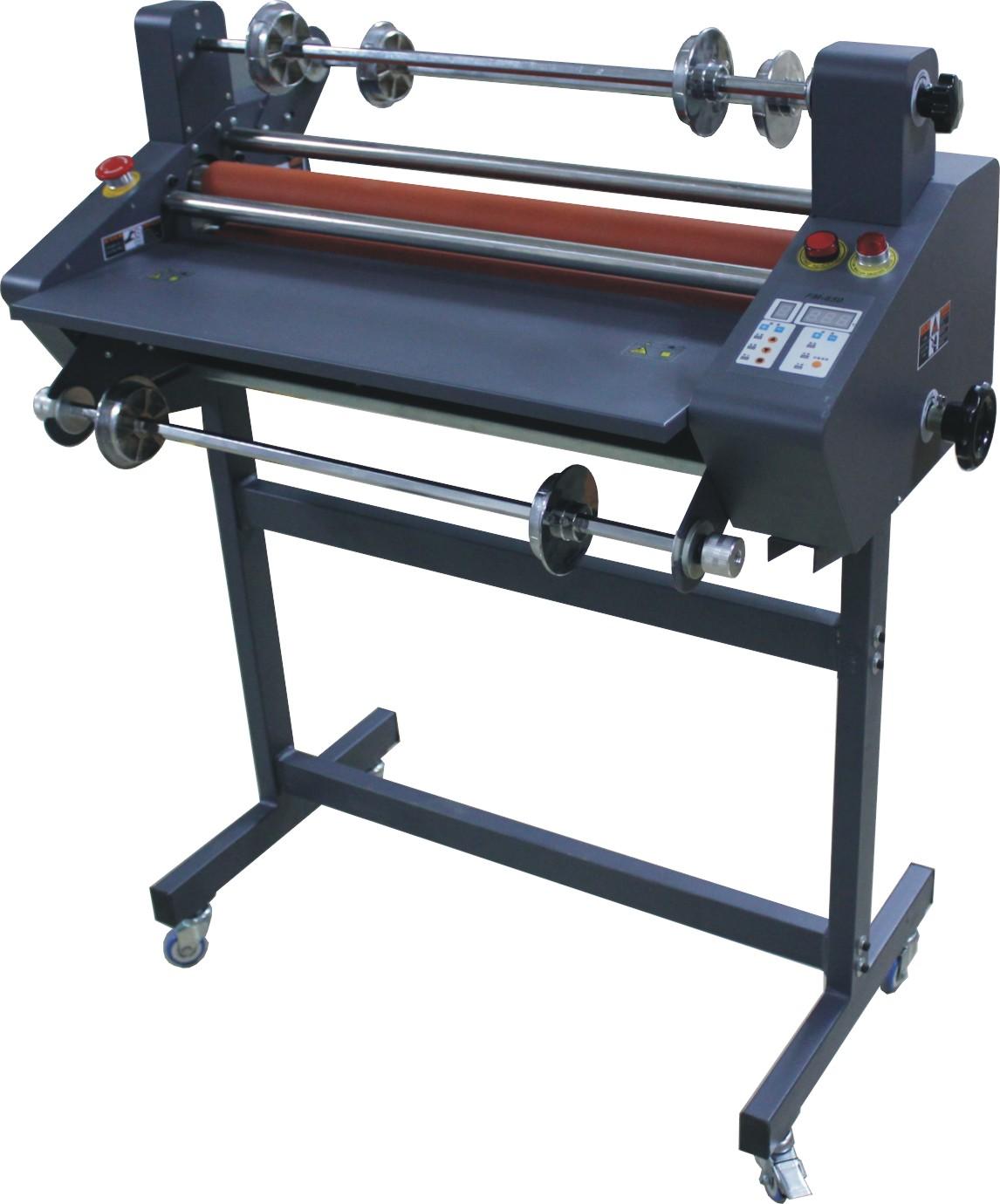 Машина для покрытия пленки хрусталя FM-650
