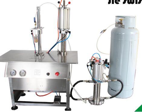 Монофункциональная газонаполнительная машина CJXH-1600B