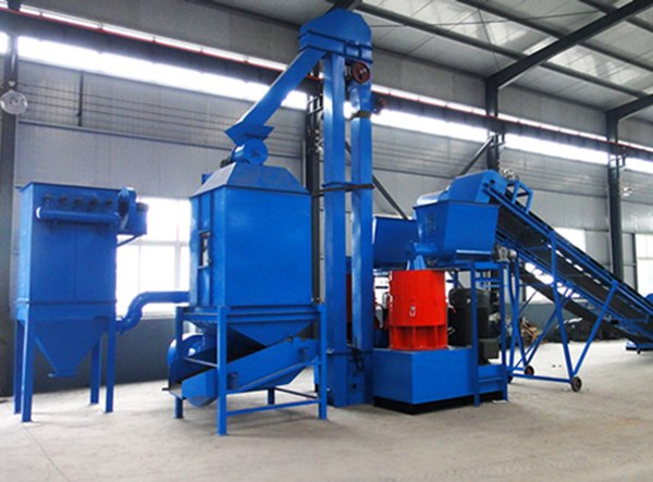 Wood Pellet Mill/Heavy Wood Pellet Machine