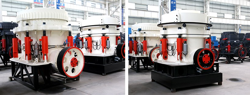 Cone Crushers Advantages/Heavy Cone Crushers