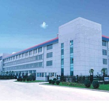 Shanghai Jiuran Instrument Equipment Co., Ltd.