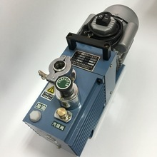 2XZ-0.5 direct-coupled rotary vane electric vacuum pump