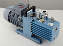 2XZF-0.5 explosion-proof direct coupled rotary-vane vacuum pump
