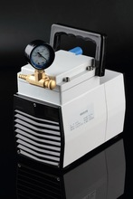 JR-85 Laboratory oilless Oil-free electric diaphragm vacuum pump manufacturer