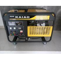 AC Three Phase 15KVA High quality Petrol Generator Power Set(KGE15E3)