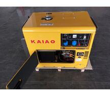 5KW Diesel Generator ,Silent portable diesel generators,(KDE6500T)