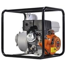 4 inch single stage key start centrifugal gasoline water pump for irrigation use (KGP40E)