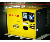 6kw,AC Single Phase,Silent portable Diesel generator