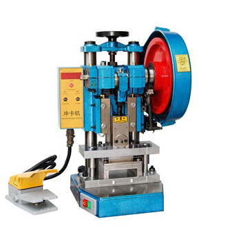Electrical PVC Card Cutter