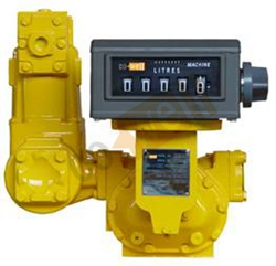 M series PD Flow Meter
