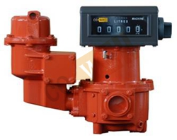 FMC Series PD Flow Meter
