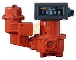 FMC Series PD Flow Meter