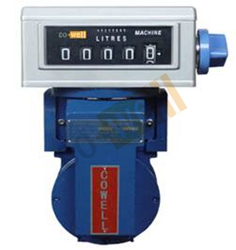 SM Series PD Flow Meter