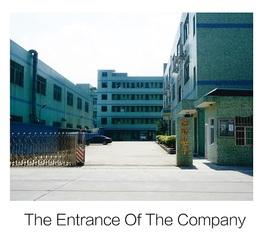 Shenzhen Disso Electronic Co.,Ltd