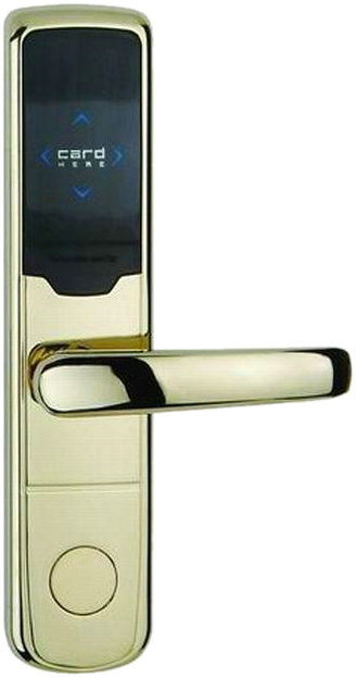 A8360-J Smart Card Door Lock