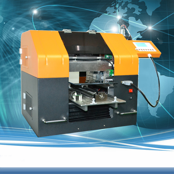 Smart UV Printer A4 Plus LED UV Printer