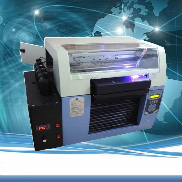 A3 Smart UV Printer Support Rotate Jig
