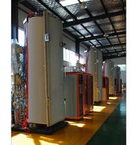Solar vacuum tube coating machine(OEM for your requirement)