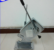 BAG clipper Labor-saving Heavy Duty HANDLE Food Standard SAUSAGE Packing Use Single Manuel FOOD Clipper