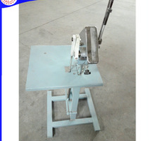 Labor-saving Heavy Duty Good Stable Food Standard Packing Use Pedal Single Clipper