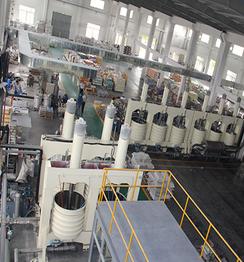 4.0 Generation Neutral Transparent Type Acid Sealant Continuous Production Line