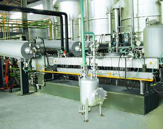Neutral Transparent Silicone Sealant Continuous Production Line