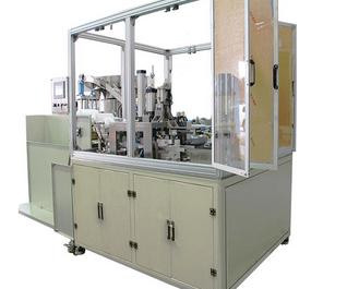 电子工业胶专用分装机