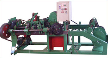 Barbed Wire Machine( Type: CS-A)