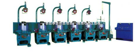 Wiredrawing Machine