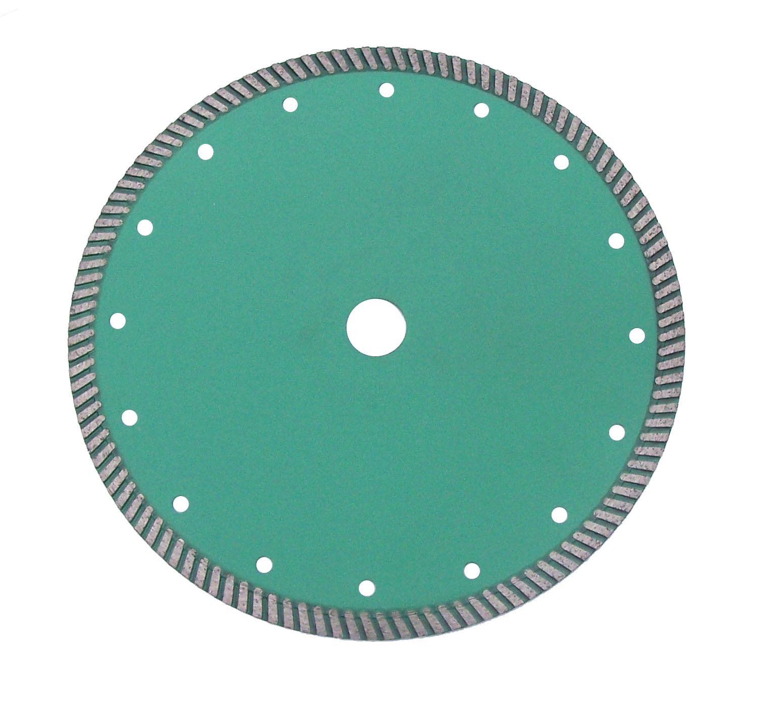 Turbo Diamond Blade
