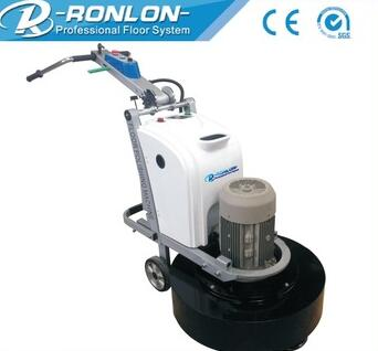1R804 used concrete floor grinding machine,floor grinding and polishing machine,planetary concrete flooor grinder